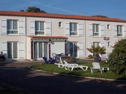 Hotel Hotel Des Falaises Saint-Palais-sur-Mer
