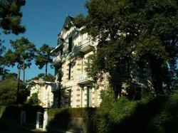 Villa Frivole Saint-Palais-sur-Mer