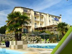 Hotel Mer Et Forêt Saint-Trojan-les-Bains