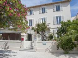 Hôtel La Bienvenue La Croix-Valmer
