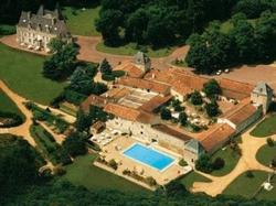 Hotel Château de Périgny - CHC Vouillé