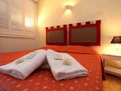 Inter-Hotel Les Agapanthes de LEsterel Cannes