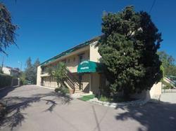 Hotel Pilotel Antibes Juan-les-pins