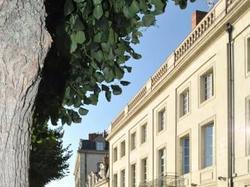 Anne Danjou Hôtel Saumur