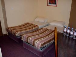 Brit hôtel Akwaba Ancenis