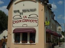 Hôtel-Restaurant La Croix Couverte Mayenne
