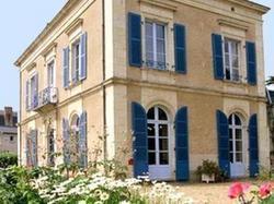 Logis Le Parc Hotel Château-Gontier