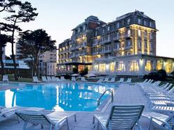 Photo de la résidence Hôtel Barriere Le Royal La Baule à La Baule-Escoublac