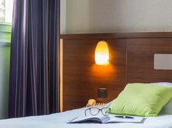 Hotel Brit Hotel Angers Parc Expo - L'Acropole Saint-Sylvain-d'Anjou