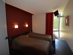 AGIL HOTEL Saint-Herblain