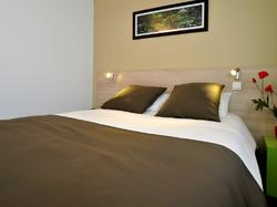 Hotel balladins Nantes Saint Herblain Saint-Herblain