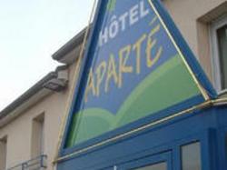 Hôtel Aparté