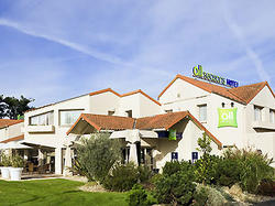 ibis Styles Cholet (ex all seasons) Cholet
