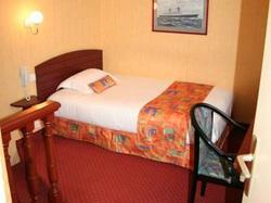 Hotel Au bon accueil Saint-Nazaire