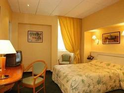 Logis Au Grand Hotel Mayenne