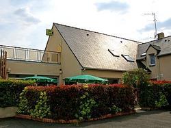 Beaujoire hotel Nantes