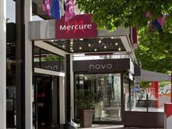 Hôtel Mercure Angers Centre Gare Angers