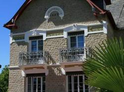 Hôtel Villa Cap Dail La Baule-Escoublac