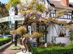Hotel Ty Gwenn La Baule-Escoublac