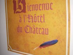 Hotel du Ch�teau Nantes