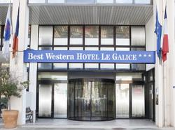 Best Western Le Galice - Hotel