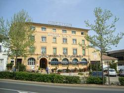 Hotel Le Sauvage Tournus