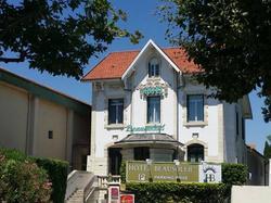 Hôtel Beausoleil Montélimar
