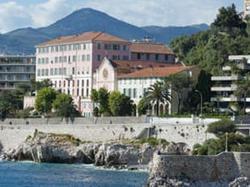Hotel Le Saint Paul (ex Maison du Séminaire) Nice