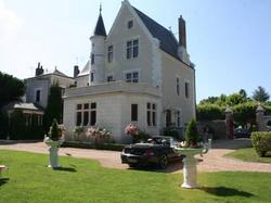 Le Manoir Saint Thomas Amboise