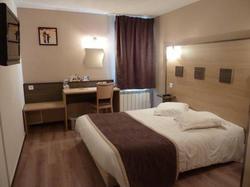 Comfort Hotel & Restaurant Angers Beaucouzé Beaucouzé