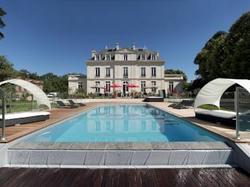 Hotel Château de la Gressière - Terre de Jade La Bernerie-en-Retz