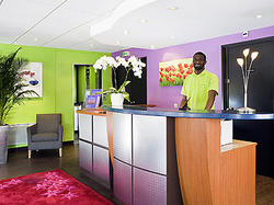 ibis Styles Angers Centre Gare Angers
