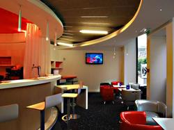 QUALYS-HOTEL San Benedetto Cholet