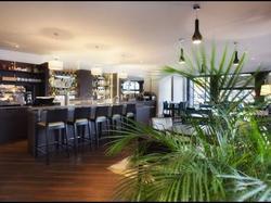 Hotel Le Berry Saint-Nazaire
