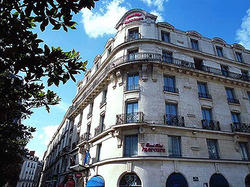 Hotellet Mercure Nantes Centre Grand Hotel Nantes