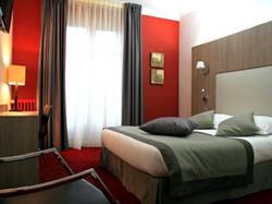 Best Western Hotel Graslin Nantes