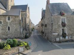 Hotel Le Relais de la Calèche Saint-Denis-d'Anjou