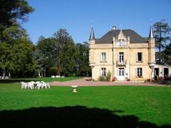 Hôtel La Ferrière Châteaubriant