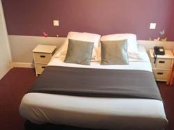 Hostellerie Excalibur Saumur