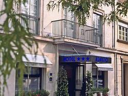 Best Western Adagio Saumur Saumur
