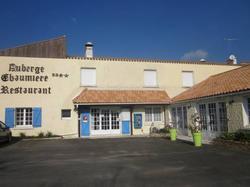 Hotel Auberge La Chaumière Saint-Jean-de-Monts