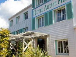 Hotel Autre Mer Noirmoutier-en-l\'Ile