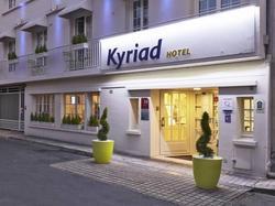 Kyriad Saumur Centre Saumur