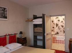 Hotel Hôtel de France Saint-Calais