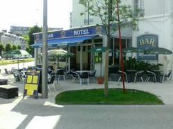 HOTEL DE FRANCE LA ROCHE-SUR-YON