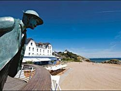 Best Western Hotel De La Plage Saint Marc sur Mer Saint-Nazaire