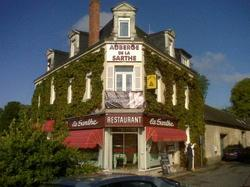 Auberge de la Sarthe