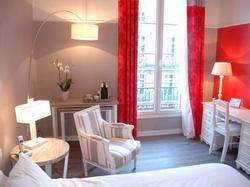 Inter-Hotel Le Londres - Hôtel & Appartements Saumur