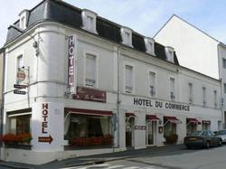 Hotel du Commerce Cholet