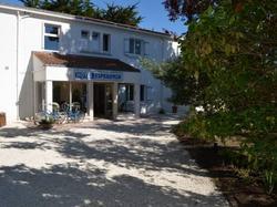 Hotel Esperanza Noirmoutier-en-l\'Ile